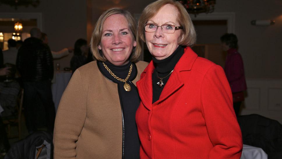Kathleen Reidy, Barbara Reidy