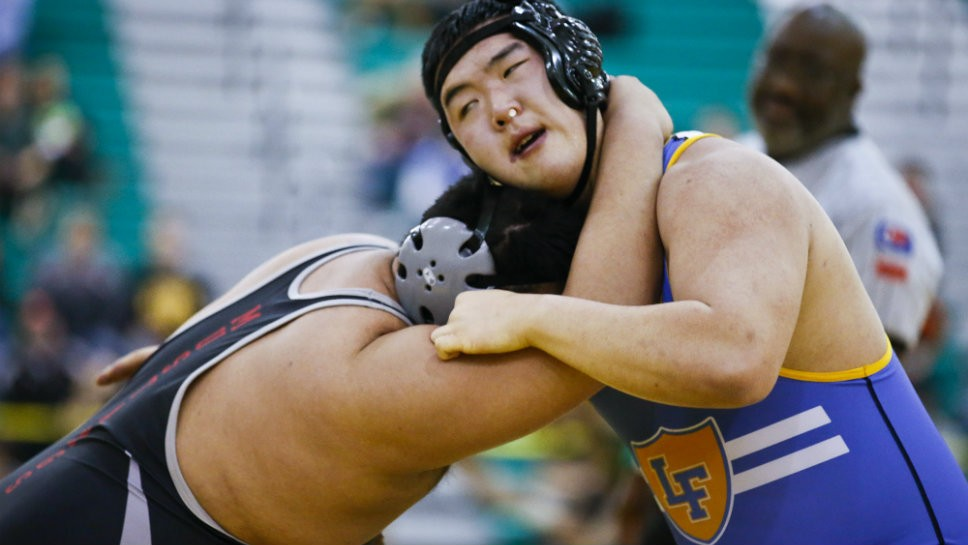 Lake Forest's Bang loses heartbreaker at …