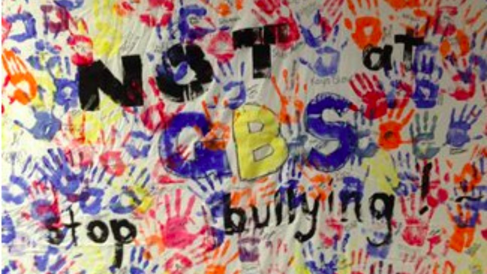 Anti-Cyber Bullying At GBS