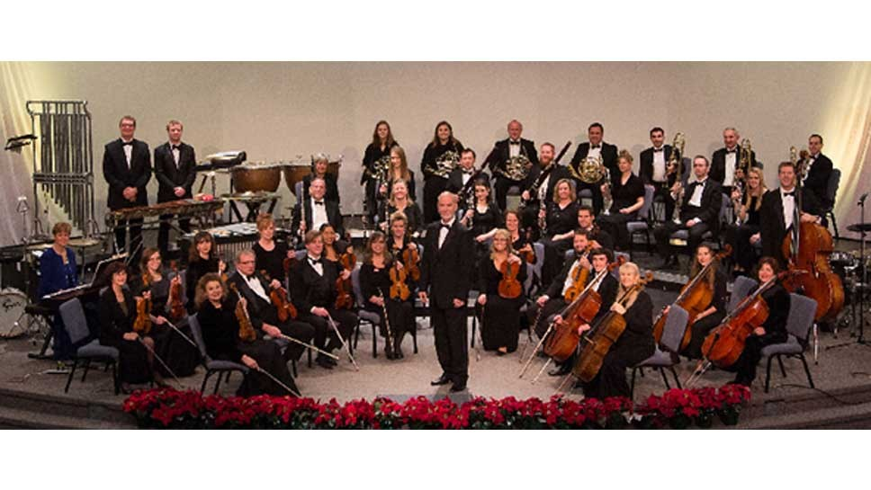 Timeless Classics Orchestra Concert