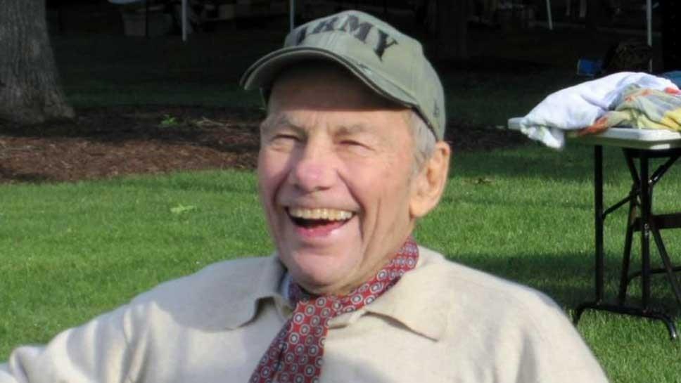 Chuck Gudbrandsen: 1924 – 2015
