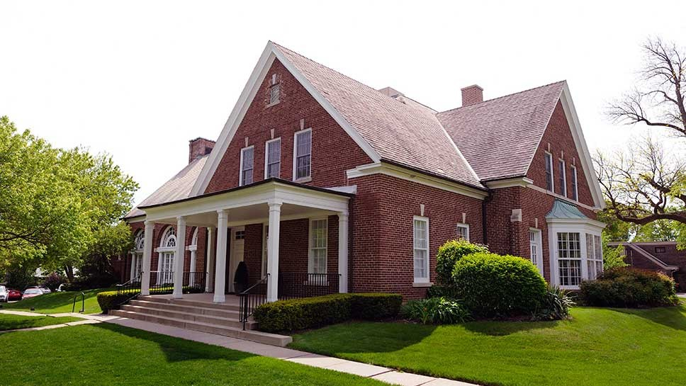 Wedded Bliss for HP Community House