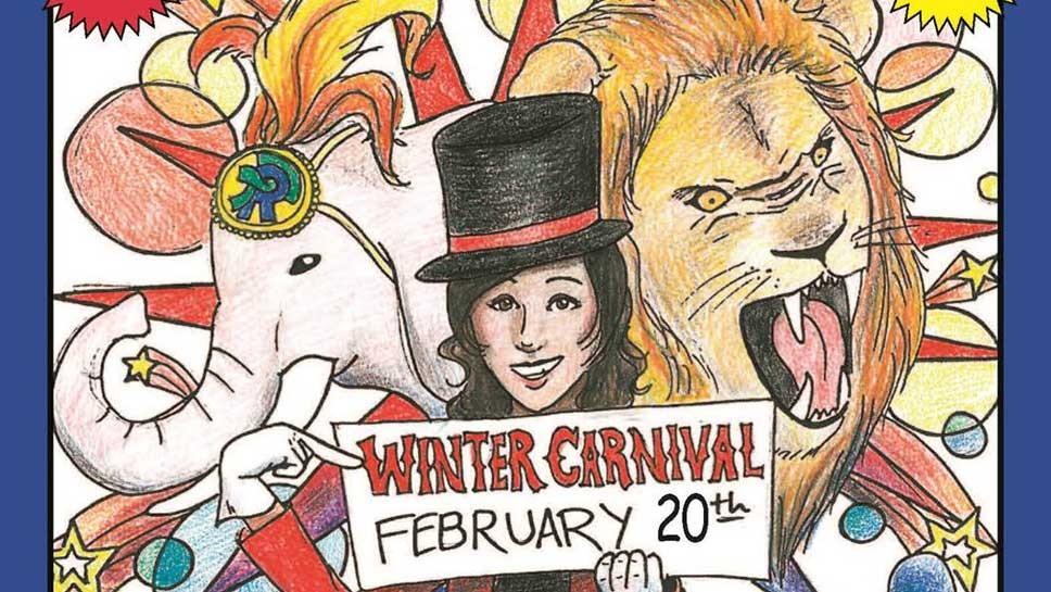 NT Plans Winter Carnival