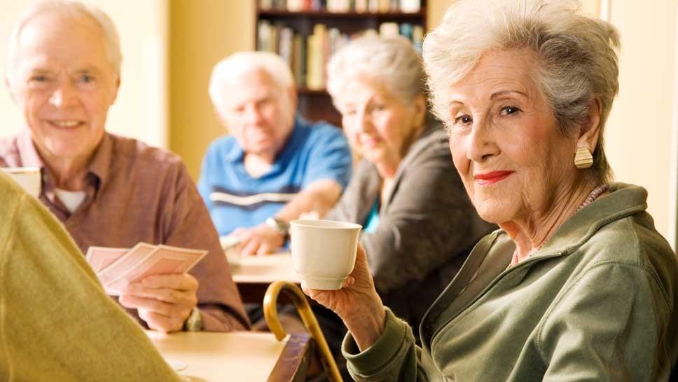 Respite Care: Short-Term Stay Alternative For …