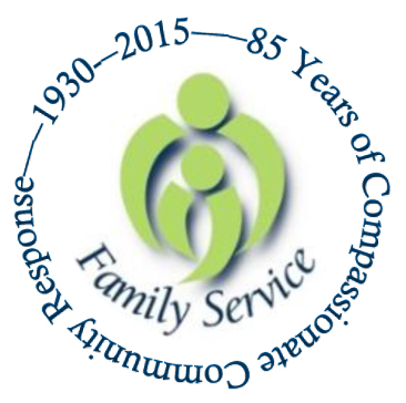 Job Opening At Family Service