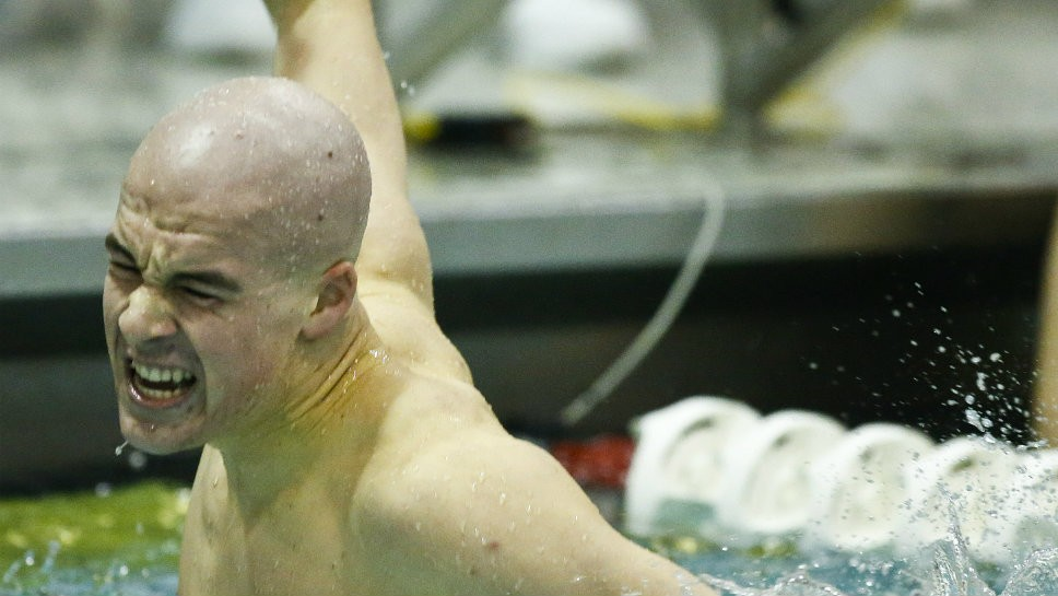 McQuet turns in magnificent effort at state