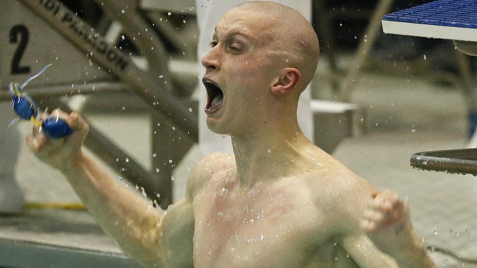 Sportsfolio: 2015 State Swim Meet