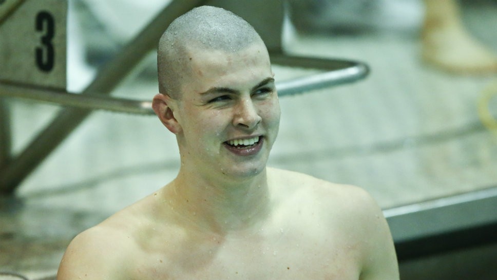 It all clicks for Loyola's Kearney at state