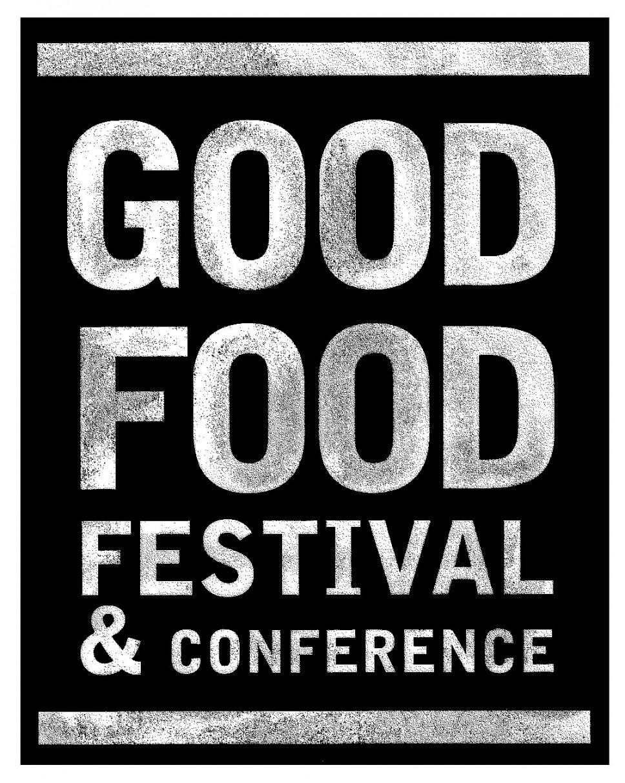 Good Food Fest This Weekend