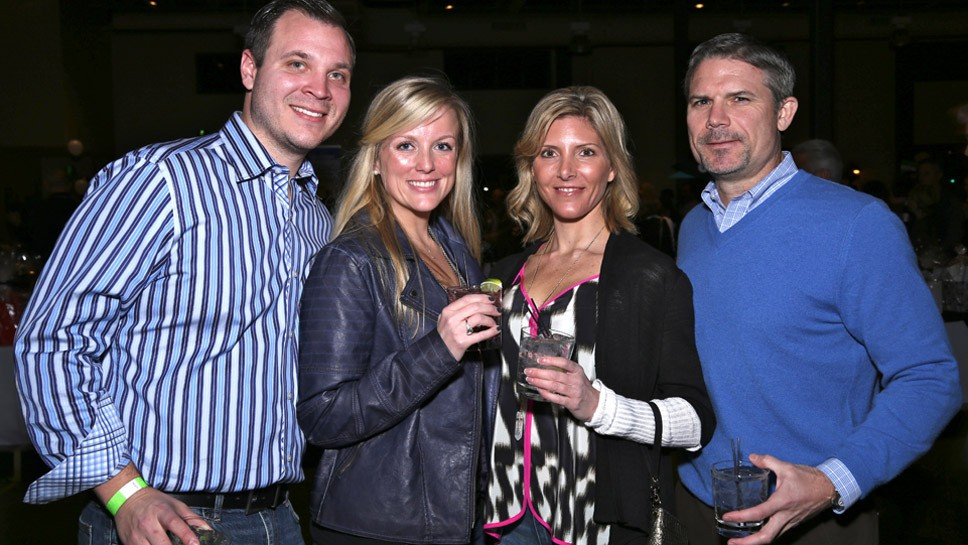 North Suburban YMCA's 9th Annual Strong Kids …