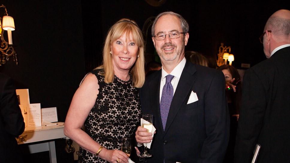 Kathy & John Cook