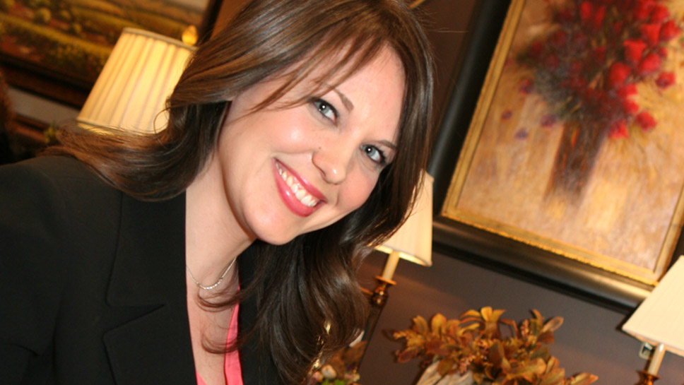Jennifer Sterna