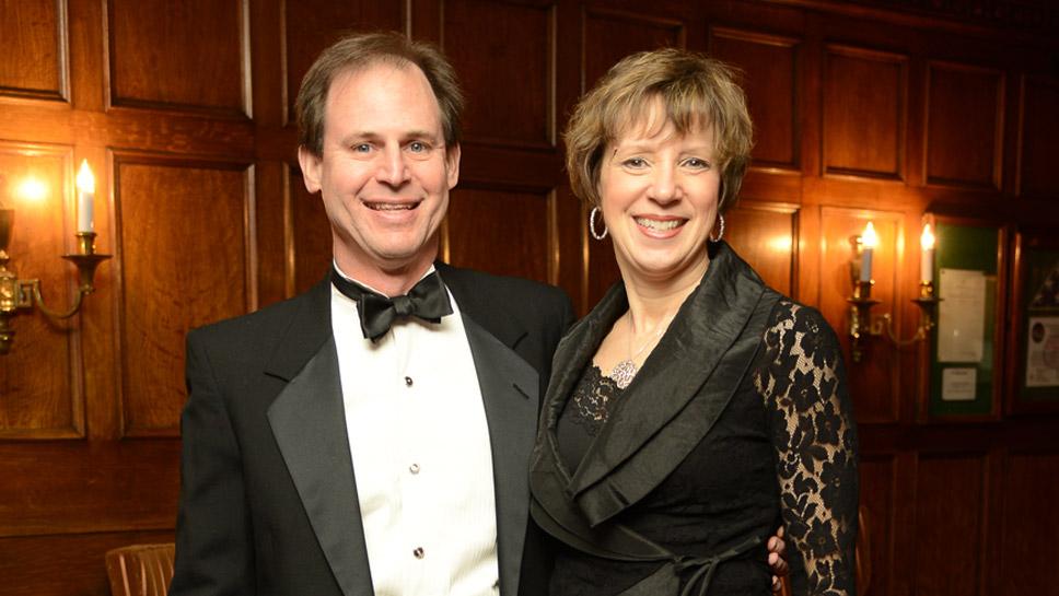 Bruce & Kati Hochstadt