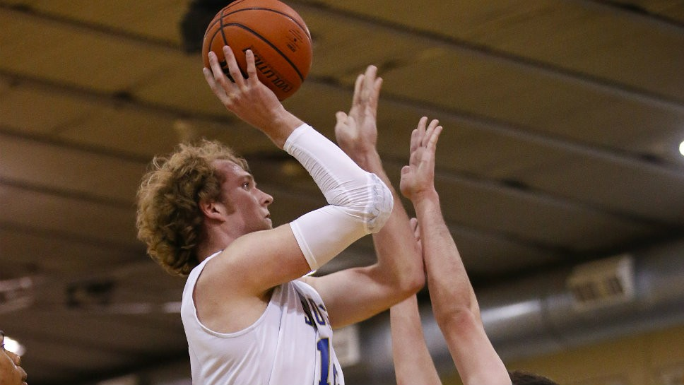 IBCA names all-state team
