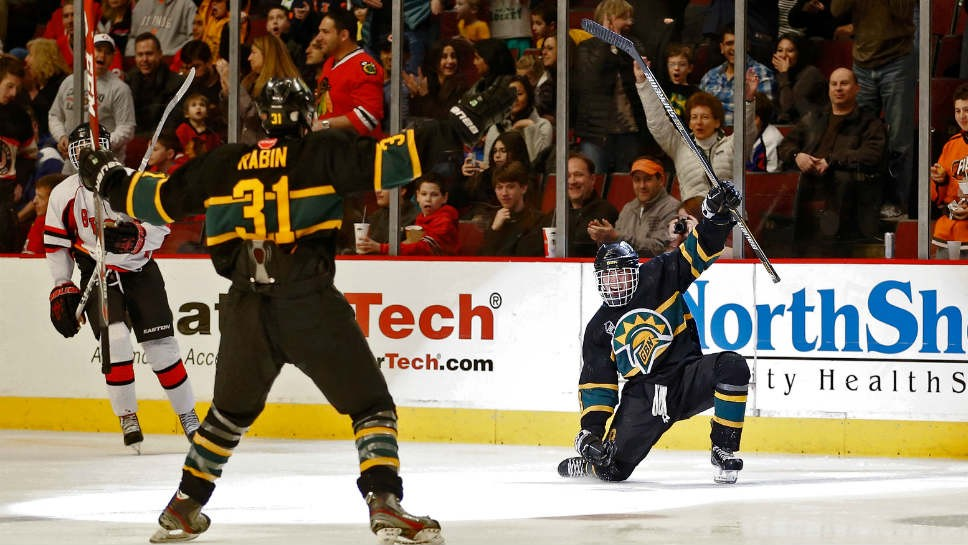 High 5: GBN caps season with state title