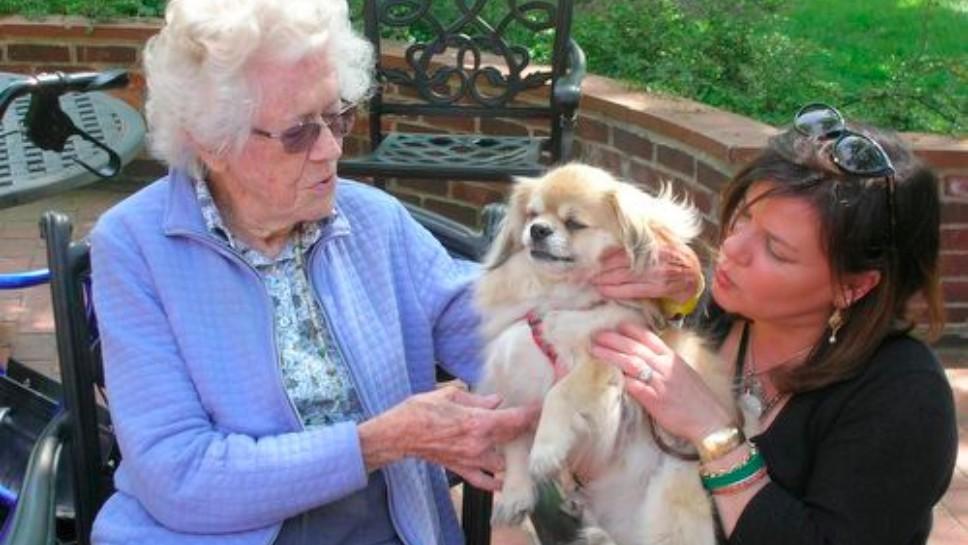 An Animal Instinct to Help People