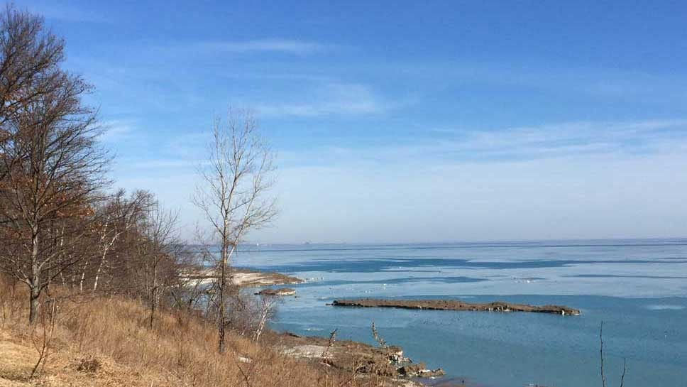What's In Fort Sheridan Master Plan?