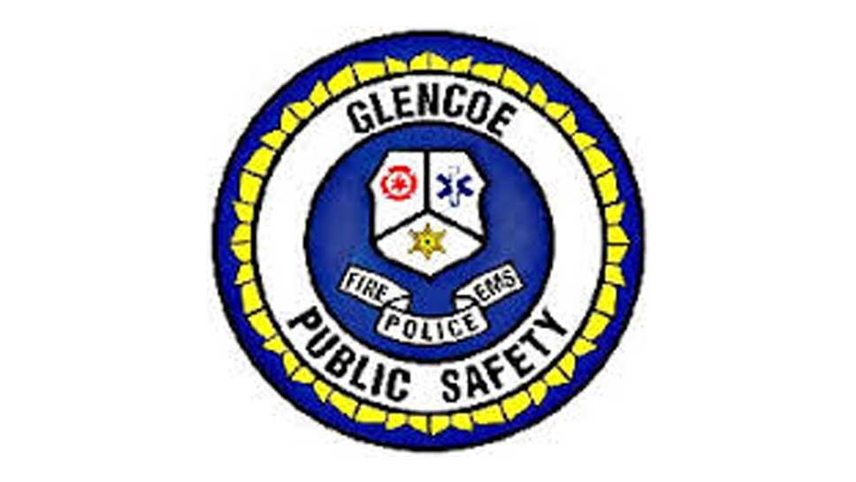 glencoe_police_logo