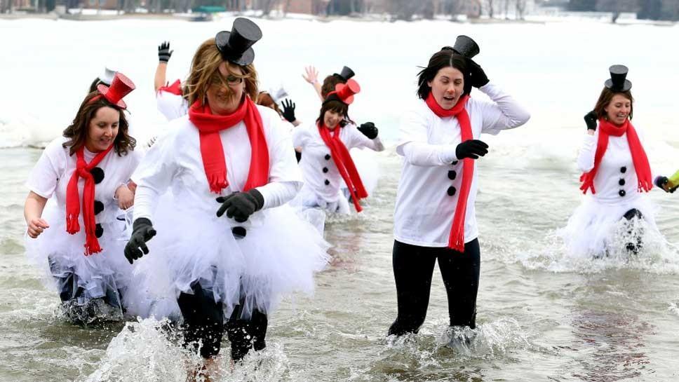 LB Seeks Polar Plungers