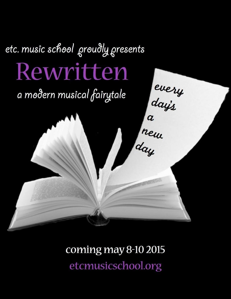 etc. Music School Premieres …