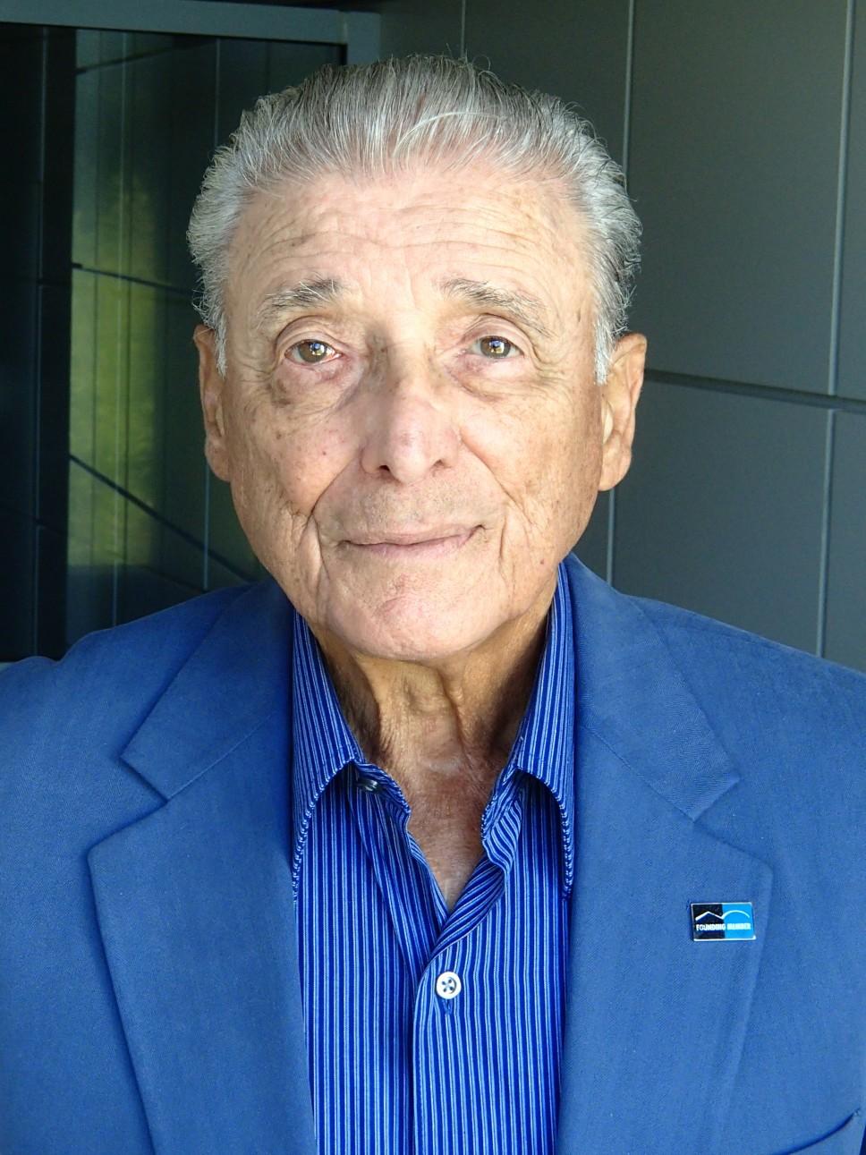 Holocaust Survivor Coming to LFA