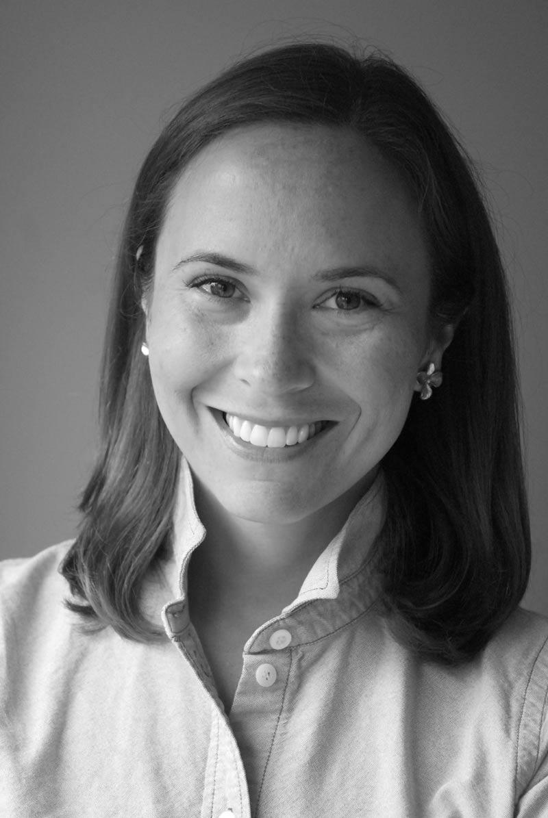 Ellen McCue