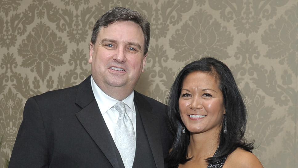 John & Martha Idler