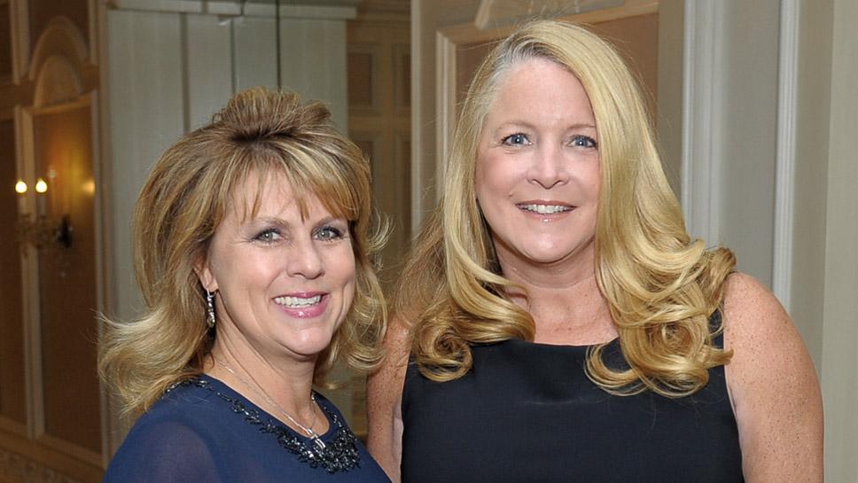 Kim Baker, Linda Furey