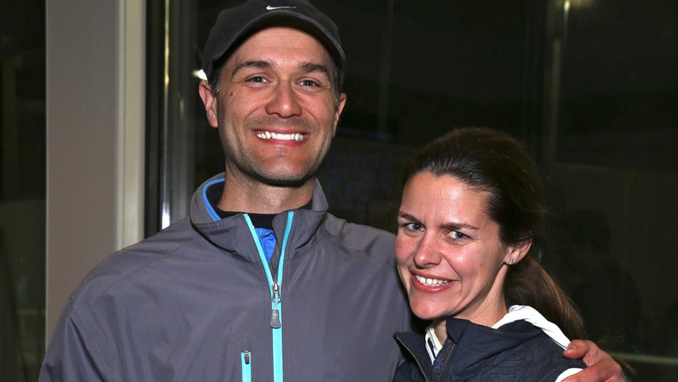 Jason & Emily Ciaglo