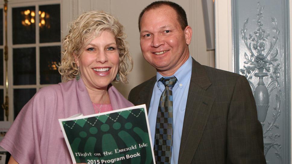 Sheryl & Todd Gould
