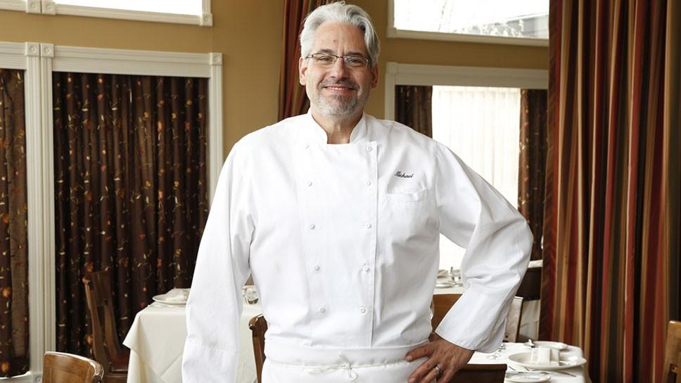 Restaurant Michael To Launch George Trois