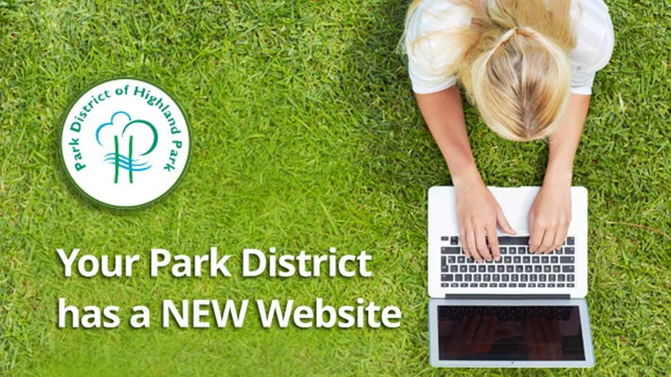 New Website for HP Parks