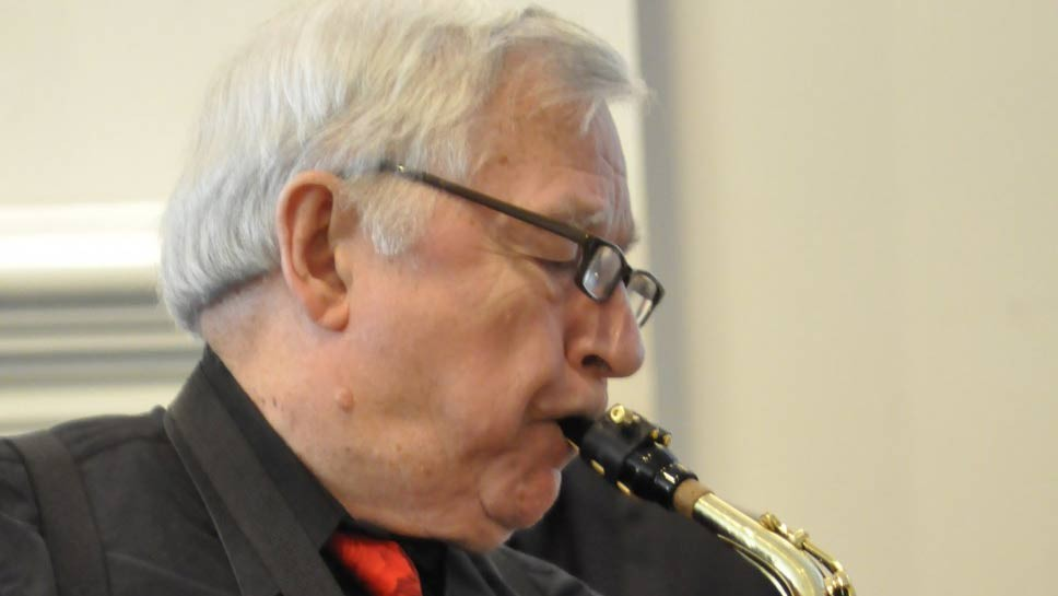 Red Rose Jazz Returns to Gorton