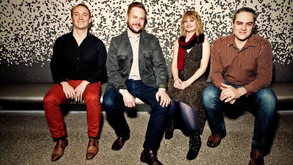 Spektral Quartet Plays Highland Park