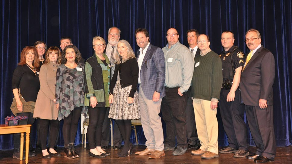 Chamber Event Draws Crowd