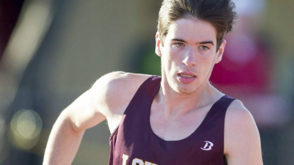 LA's Swenson, Carroll turn in bold races