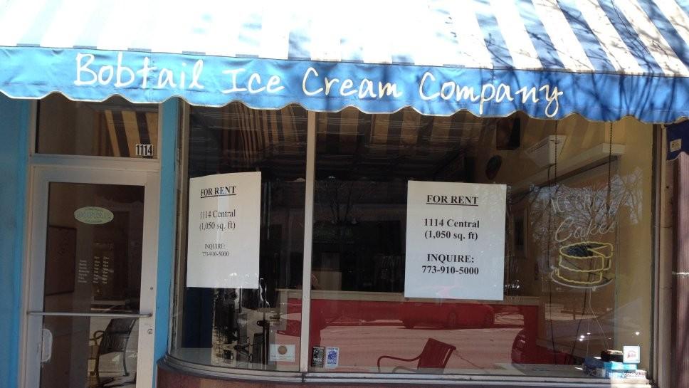 Rocky Road For Bobtails, Homer's Ice Cream