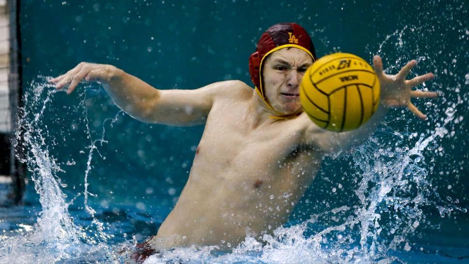 Sportsfolio: Sectional Boys Water Polo