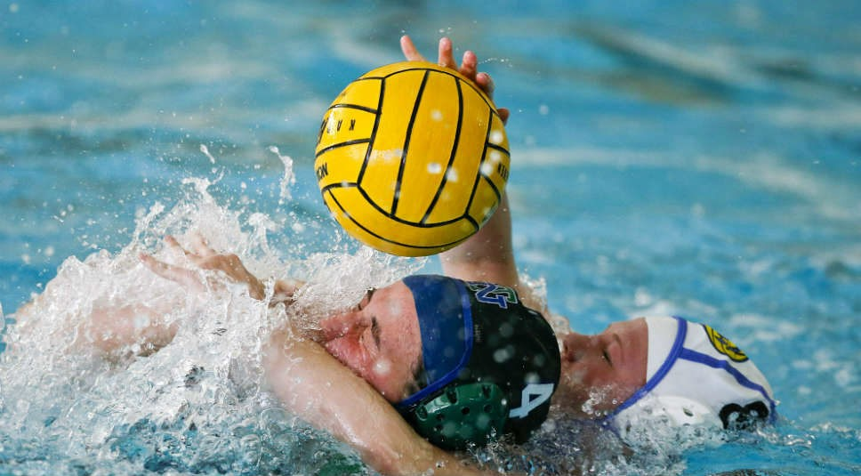 Sportsfolio: Sectional Girls Water Polo
