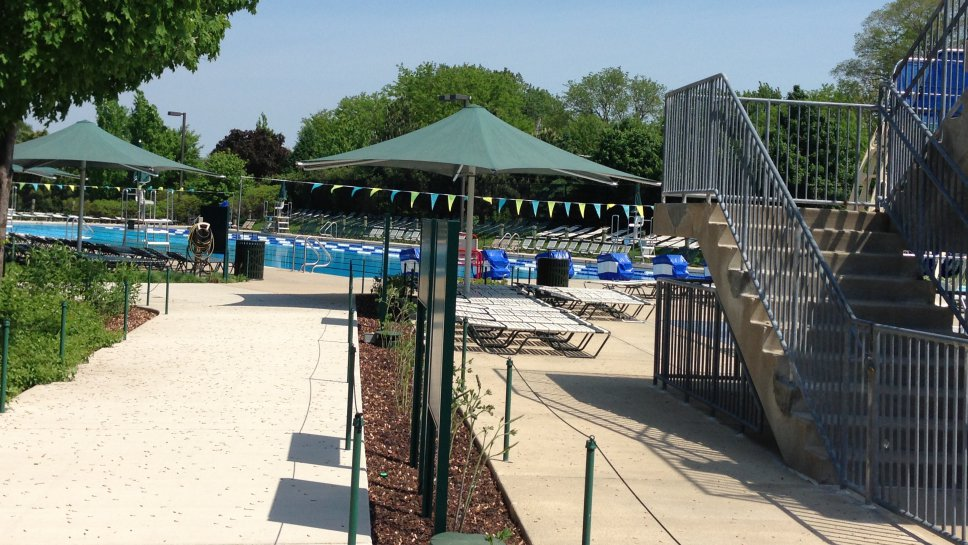 All Centennial Pools Likely To Be Open Weather Permitting
