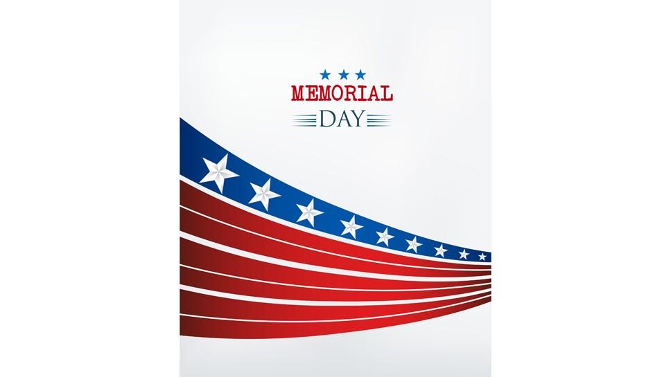 HP: Memorial Day Service Indoors