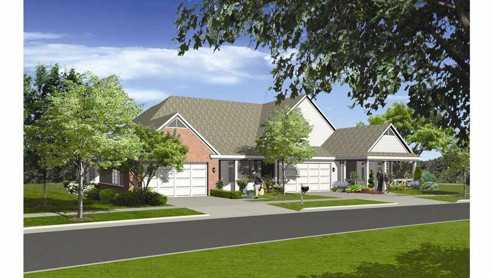 Lake Forest Place To Expand