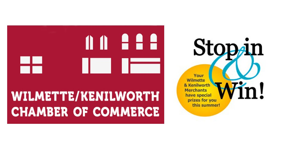 Stop & Win At Wilmette, Kenilworth Stores