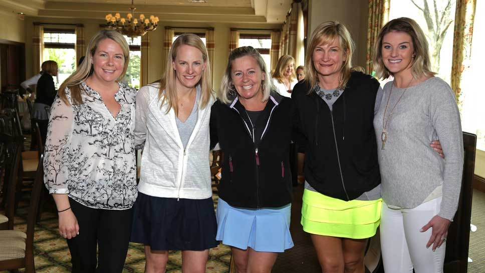 American Cancer Society Tennis Luncheon