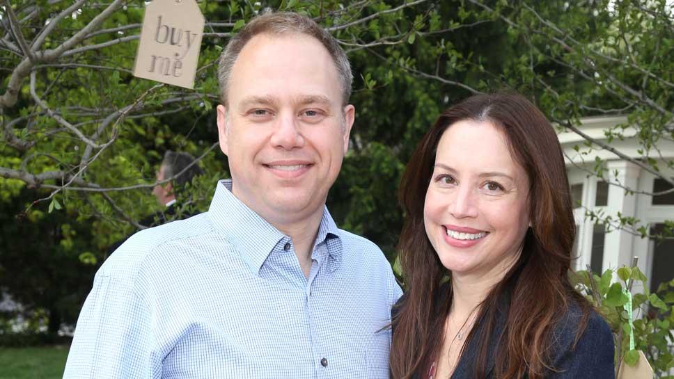 Mawfred & Laura Hegwer