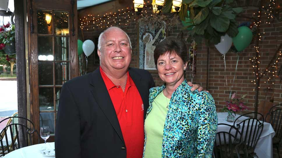 Dave & Sue Fowler