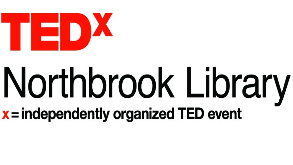 TEDx Coming to Northbrook
