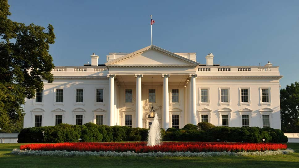 Headed to White House: Local Students