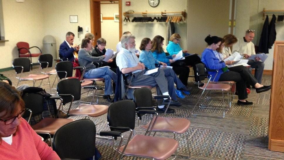 Wilmette Park District Receives Grant