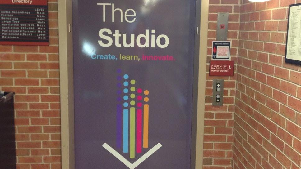 Winnetka Library Adds 'Makerspace'